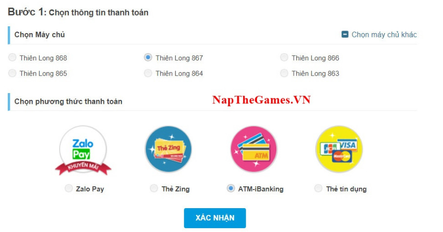 nap the danh tuong 3q