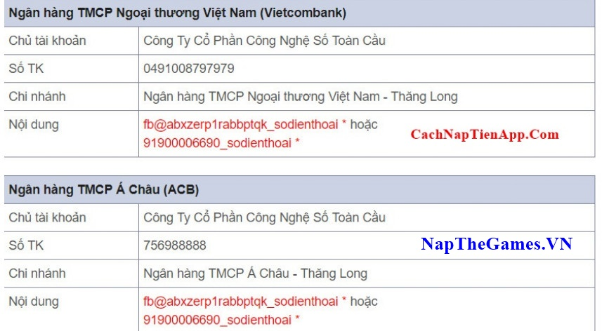 nap the kiem dinh thien ha
