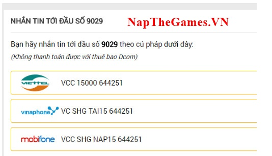 nap the tam quoc vi dieu