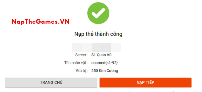 nap the tuyet the vo lam