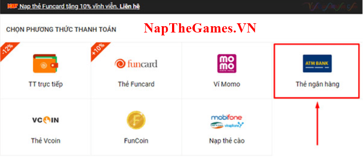 nap the thai cuc 3d