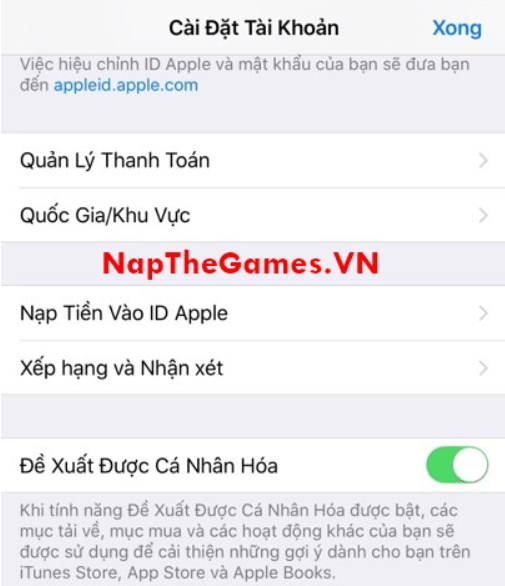 nạp thẻ marvel future fight ios